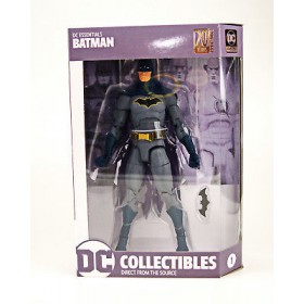 Batman Dc Collectibles Dc Essentials